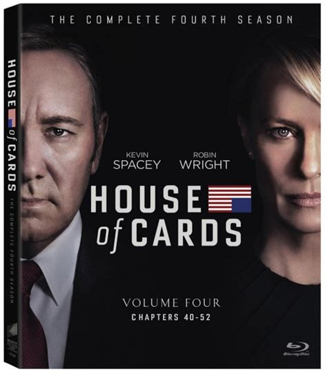 House Of Cards Season by House Of Cards Season 4 Digital Release Date
