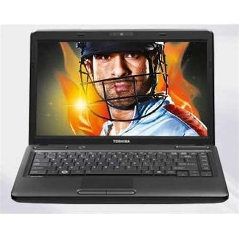 toshiba satellite c600 p4012 view specifications details of laptops by my return solutions