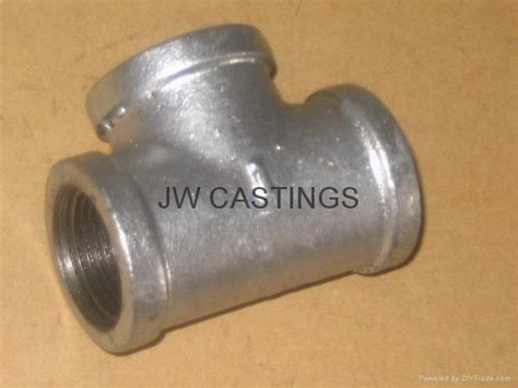 iron pipe l parts malleable cast iron pipe fittings bspt 150psi china