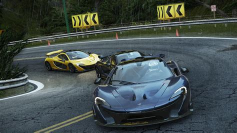 drive vr driveclub vr full review racing sim meets arcade