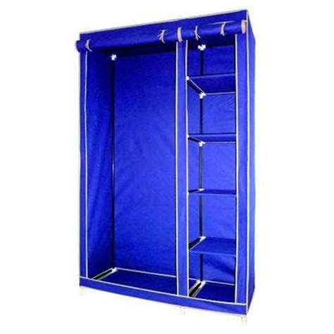 Home Depot Portable Closet by Garment Racks Portable Wardrobes Closet Storage