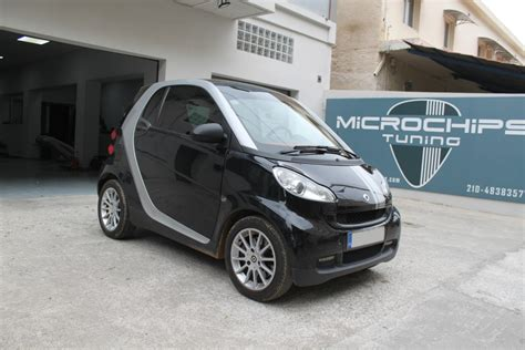 smart car remap microchips tuning smart 451 800cc cdi 45ps stage1 remap
