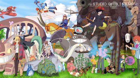 film4 ghibli studio ghibli films anime amino