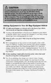 online auto repair manual 1995 chevrolet tahoe electronic valve timing 1995 chevrolet tahoe problems online manuals and repair information