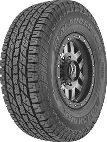 Yokohama Geolandar Suv Tires Yokohama S New Geolandar A T G015 Tire For Ups And