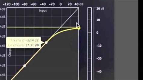 Garageband Noise Reduction Mastering Songs In Garageband Sound Dynamics Tutorial