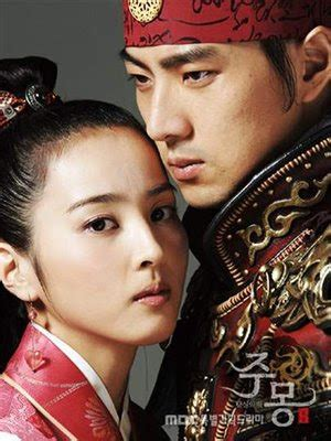 film drama korea kerajaan sinopsis drama dan film korea brief recaps jumong episode 1 5
