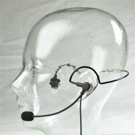 Hs Combi hs 02 m combi headset