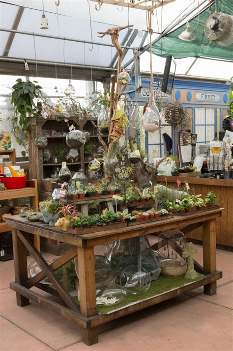 Nursery Display Racks by 17 Best Images About Work Displays On Gardens