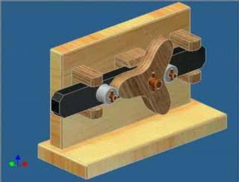 dynamische simulation mit autodesk inventor  teil