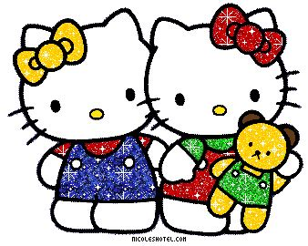 wallpaper hello kitty glitter hello kitty glitter graphics glitter images glitter pictures
