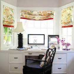 bay window desk bay window with built in desk design ideas