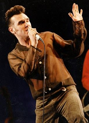 joey bartons morrissey hairstyle pictures daily mail