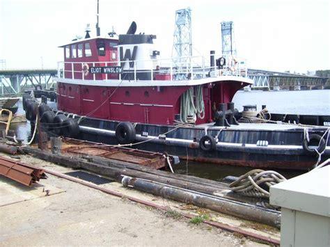 ex tug boats for sale 93 model bow tug single screw harbor near coastal