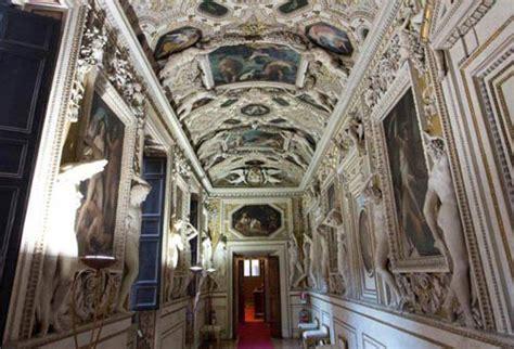 sede consiglio di stato restaurato palazzo spada sede consiglio di stato