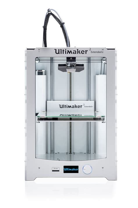 Printer 3d Ultimaker ultimaker 2 extended 3d printers
