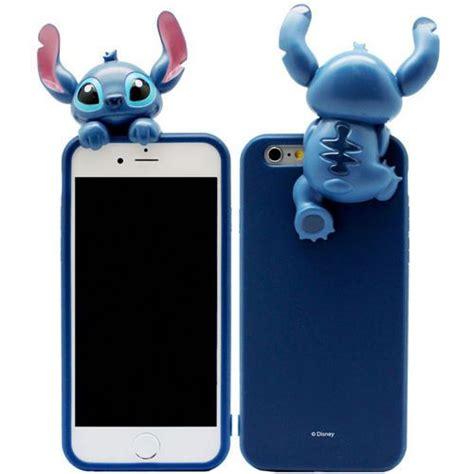 Jelly Doraemon Iphone 6s genuine disney jelly stitch iphone 6 6s