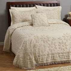 brylane home bedding amelia oversized bedspread more brylane home polyester