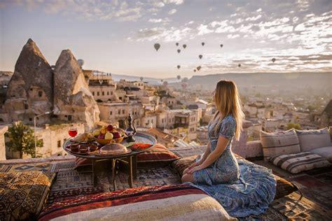 turki video kappadokien eine reise durch das m 228 rchenland