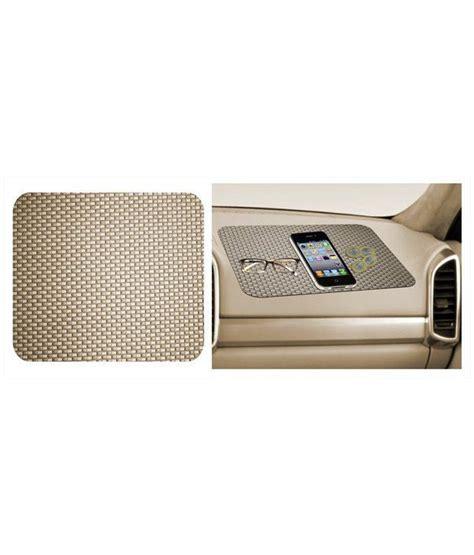 Dashboard Mat by Anti Slip Car Dashboard Mat Beige Buy Anti Slip Car