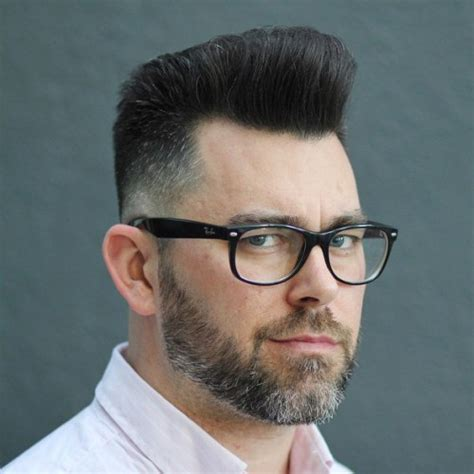 flat top hairstyles fabulous flat top haircuts for for 2017 s