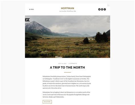 wordpress themes blog quotes 20 free minimalist wordpress themes for blogs portfolio