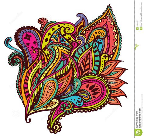 picture designs paisley design stock photography image 33302952