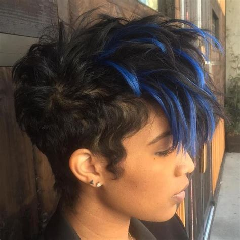 haircuts and more abq 17 best ideas about short highlighted hairstyles on