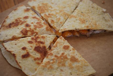 my story in recipes chicken quesadillas