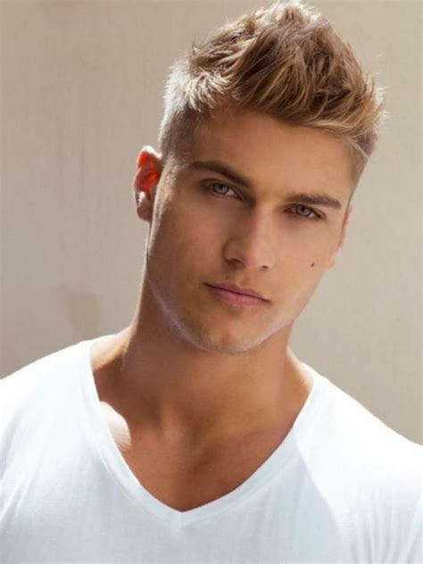 Guys Hairstyles 2014 by 2014 S Hair Trends For Summer Pouted