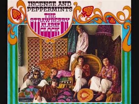 strawberry alarm clock incense peppermints 1967 45rpm