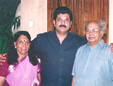 actor actress parents actor mukesh family photos celebrity family wiki