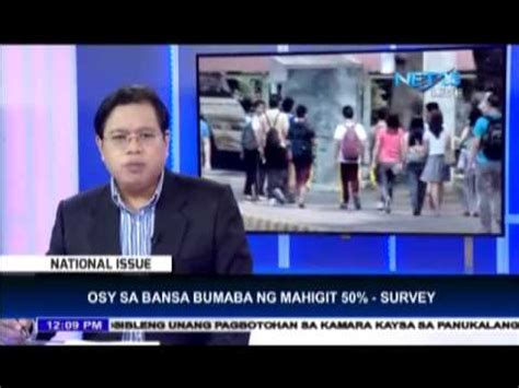 Philippine Records Out Of School Youth Eagle News