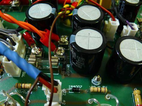 nichicon capacitor plague audio capacitor bypass 28 images capacitor wiring nichicon ufw audio grade electrolytic
