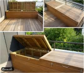 terrasse en bois ip 233 suresnes mont val 233 rien