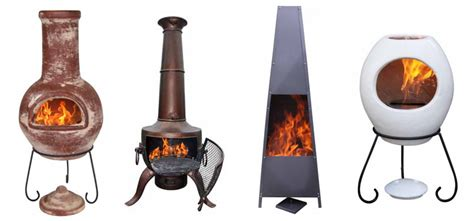 how to use a chiminea how to use your garden chimenea barnitts