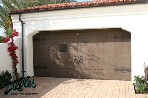 spanish style garage spanish style garage doors eclectic garage doors and