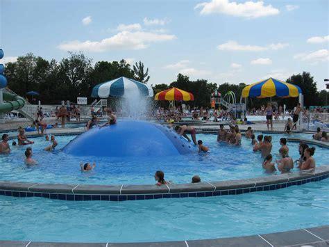 parks manhattan city pool closed due to fecal matter news radio kman