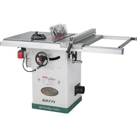 shop our g0771 10 quot hybrid table saw at grizzly