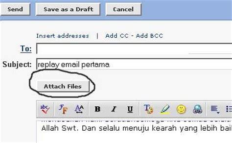 email yahoo tidak muncul cara mengirim gambar foto lewat email yahoo