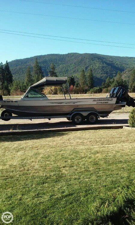 craigslist boats anchorage alumaweld new and used boats for sale