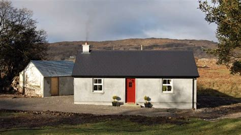 donegal cottage holidays donegal cottage ireland self catering