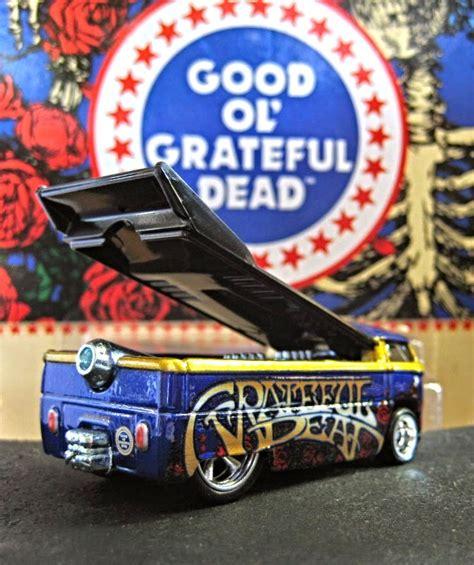 Diecast Wheels Volkswagen Drag Truck Ol Greateful Dead Card 11 best matchbox images on diecast wheels