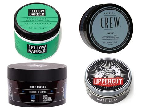 best mens hair color products the only 3 hair products need to use business insider