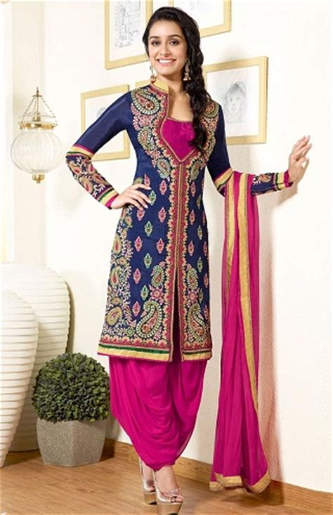 in suite designs 15 traditional punjabi salwar suits for in trend