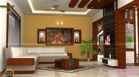 kerala interior design  cost kerala home design