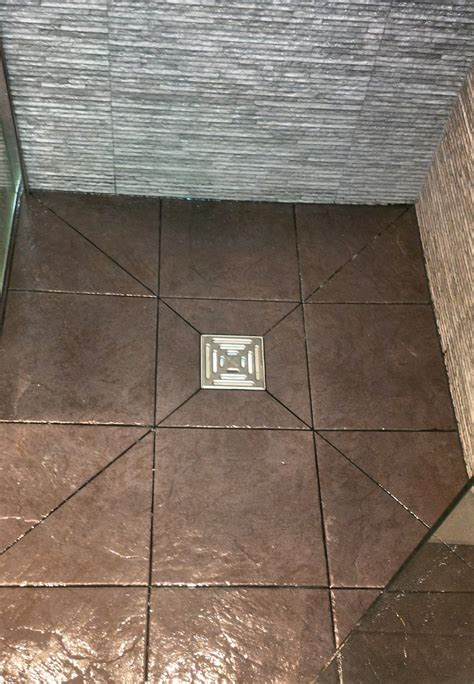 shower gully for room 100 tanking a bathroom floor how to install a room updated 19 07 16 n u0026c