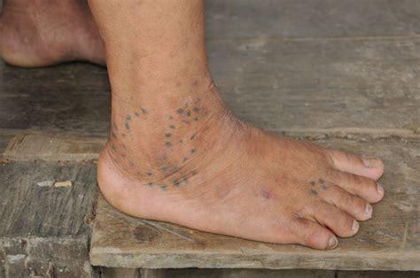 tattoo daerah jakarta sejarah tato mulai dari kosmetik hingga kesehatan mobgenic