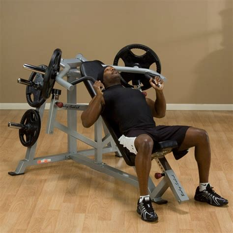 body ch bench press selectorised strength and fitness supplies