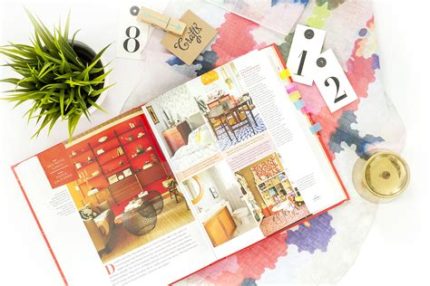 a review of the home d 233 cor book quot design sponge at home quot